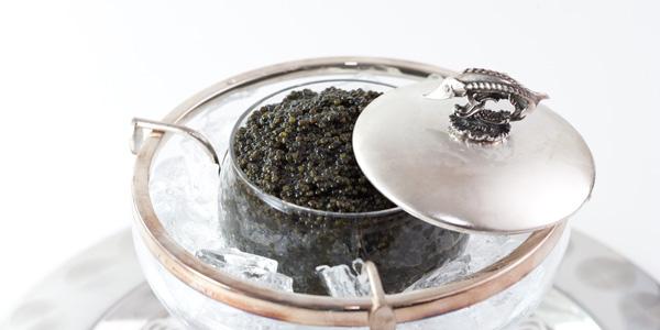 Orgainc Caviar